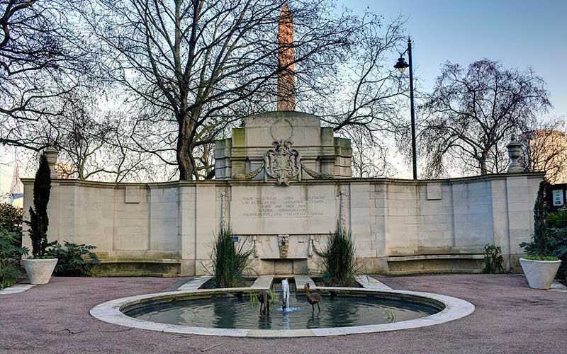 Cheylesmore Memorial