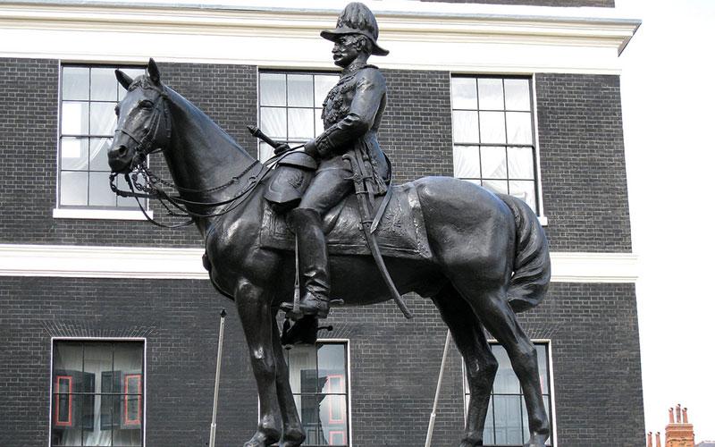 George Stuart White