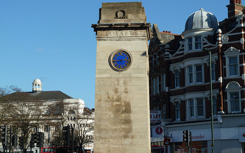 Golders Green War Memorial