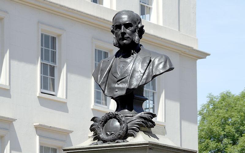 Joseph Lister Memorial
