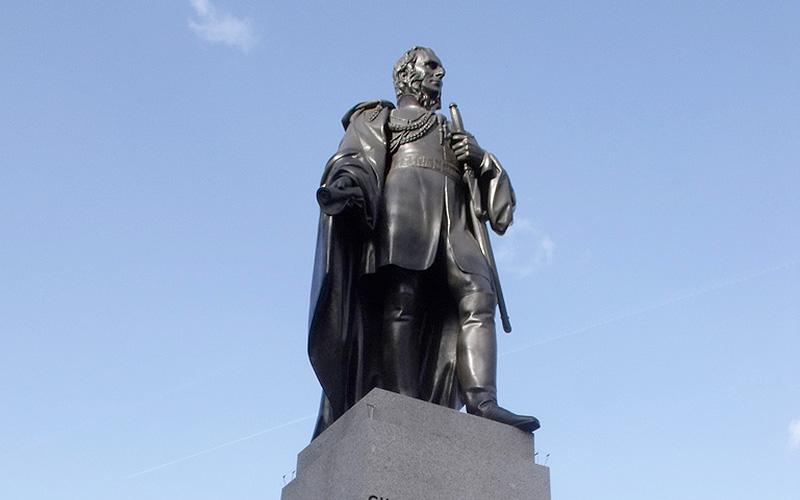 General Sir Charles James Napier