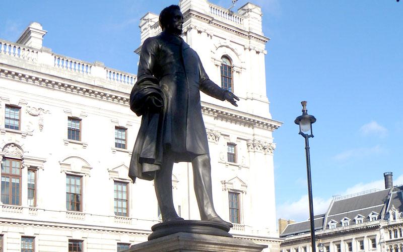 Viscount Palmerston
