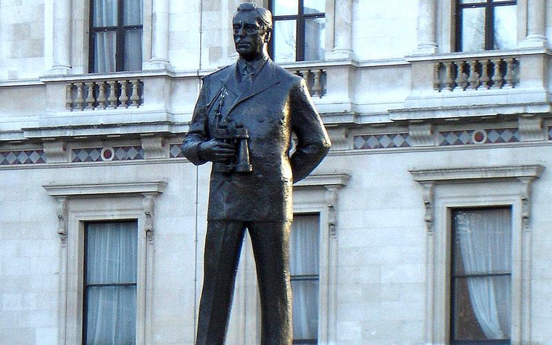 Earl Mountbatten