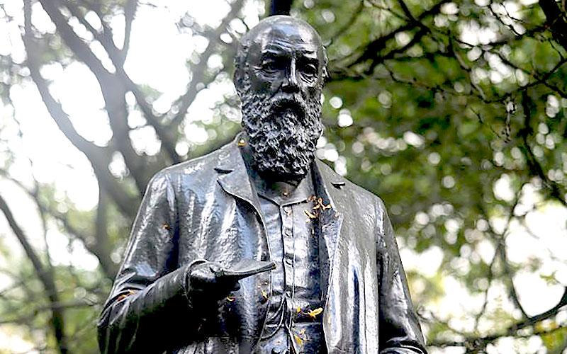 Sir Wildrid Lawson